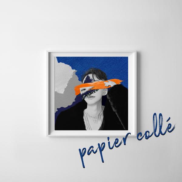 Papier Colle
