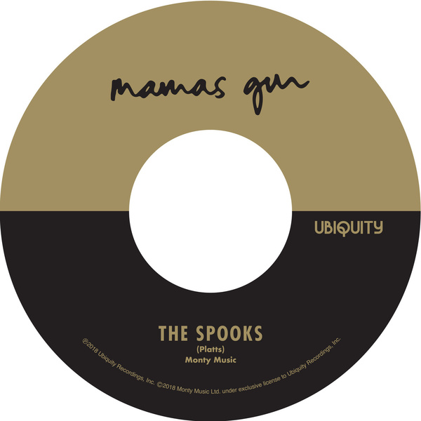 The Spooks / Golden Days