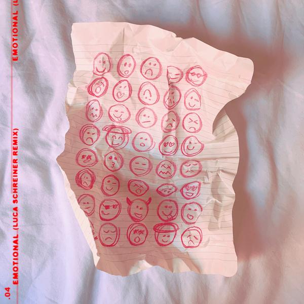 Emotional (Luca Schreiner Remix)