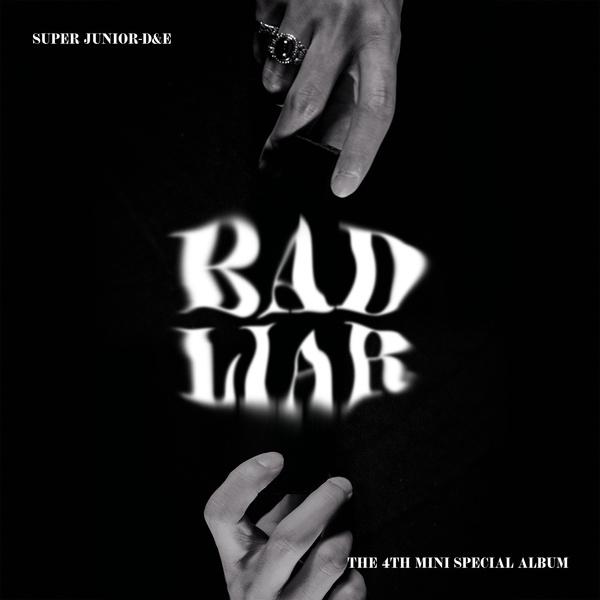 BAD LIAR - The 4th Mini Special Album