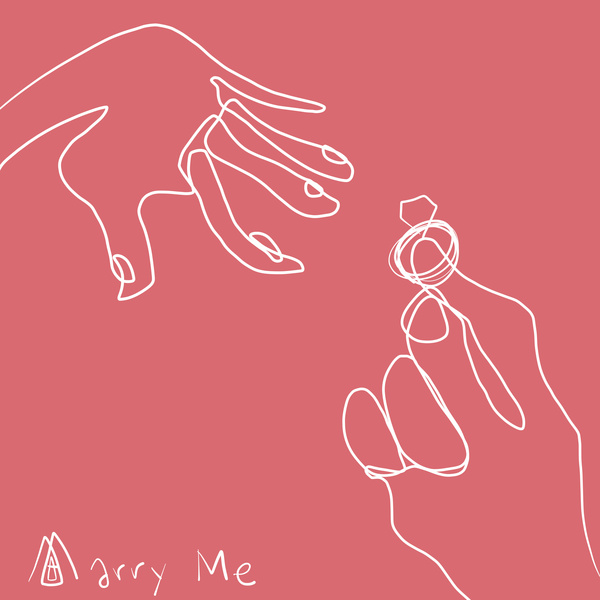 Marry Me (Special Edition)