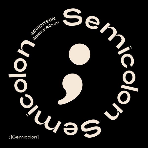 SEVENTEEN Special Album '; [Semicolon]'