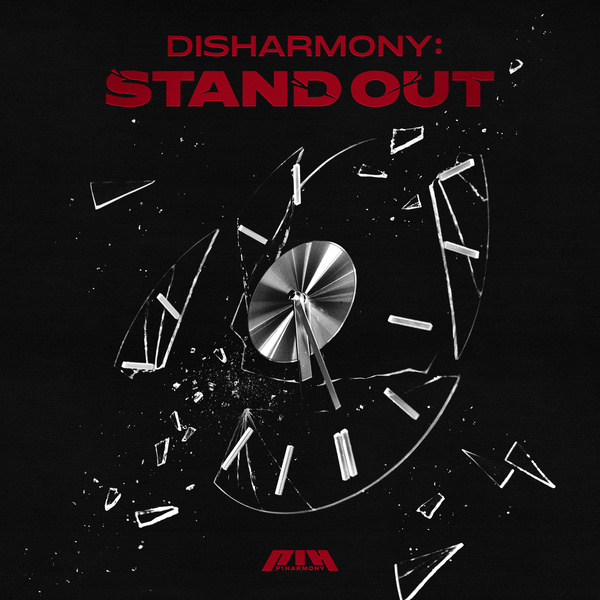 DISHARMONY : STAND OUT