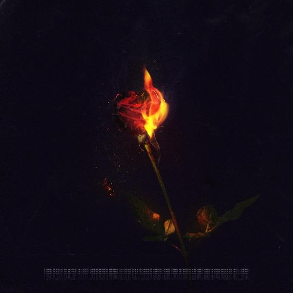 CHOPPER FLAME : THE ROSE