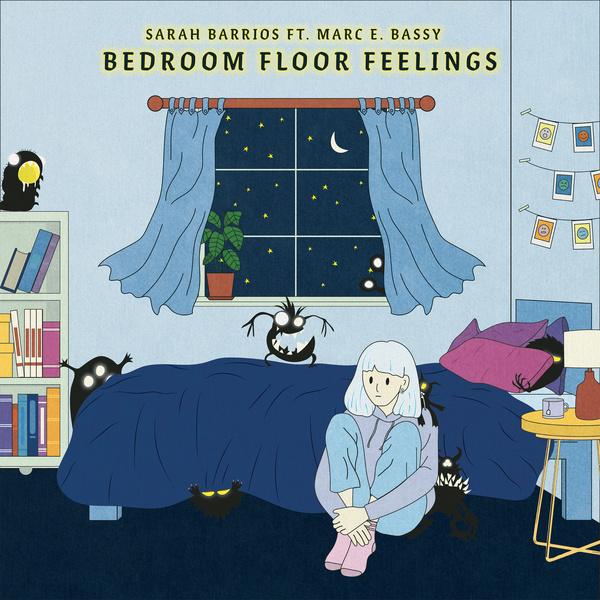 Bedroom Floor Feelings
