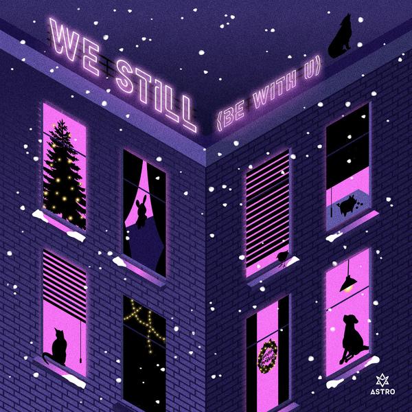 ASTRO Digital Single [We Still (Be With U)]