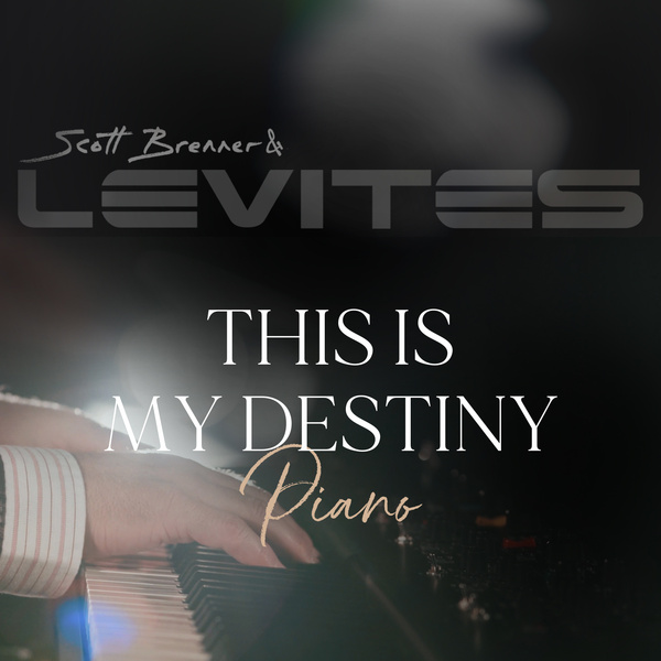 This is My Destiny (Piano)