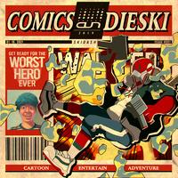 COMICS : DIESKI