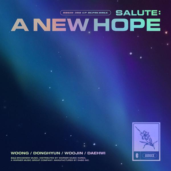 SALUTE : A NEW HOPE