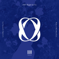 1ST MINI ALBUM PART. 2 <Love Synonym #2 : Right for Us>