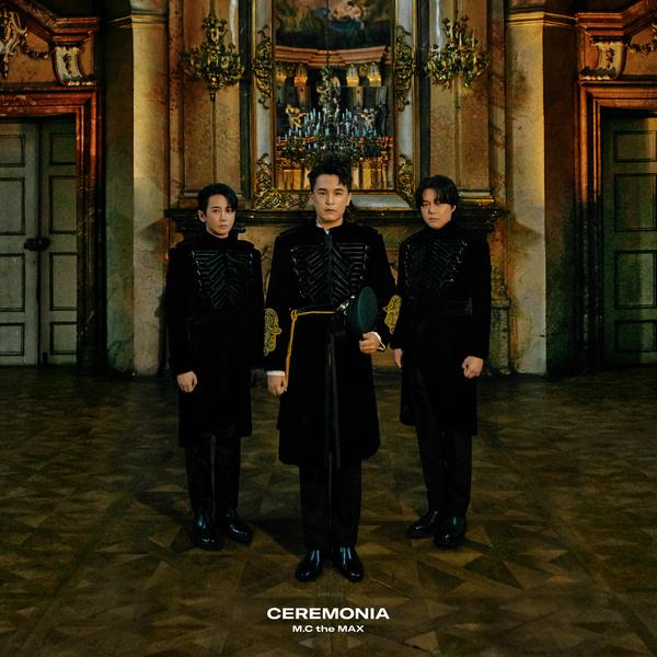 CEREMONIA (Complete Edition)