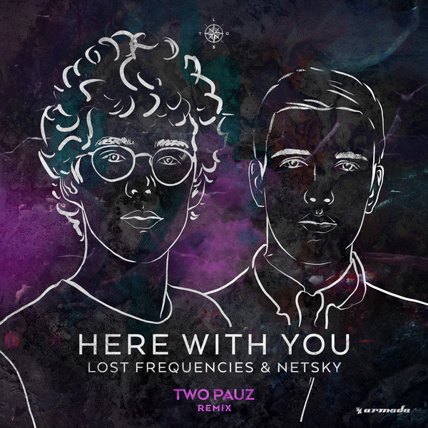 Here With You (Two Pauz Remix)