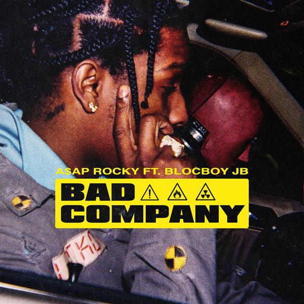 Bad Company (Clean)