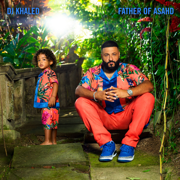 Father Of Asahd (Clean)