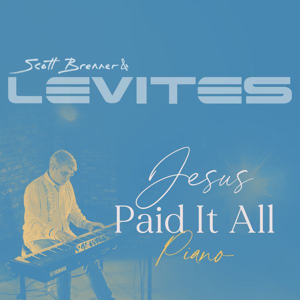 Jesus Paid It All (Piano)