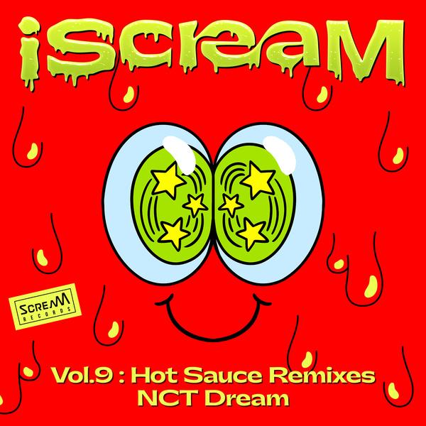 iScreaM Vol.9 : 맛 (Hot Sauce) (Remixes)