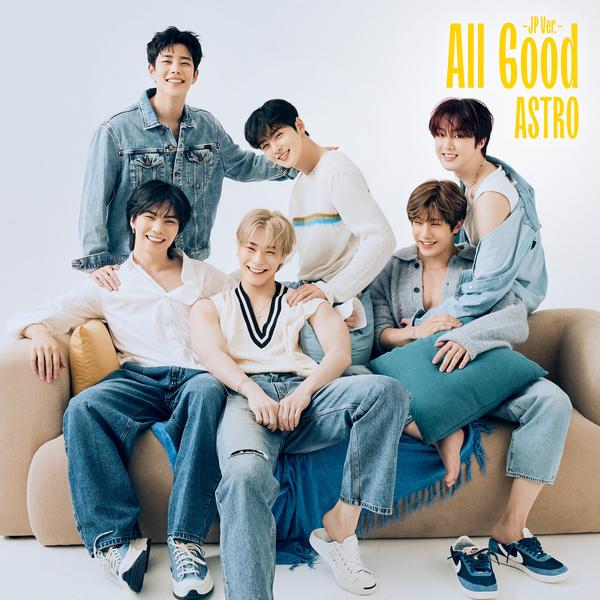 All Good (JP Ver.)