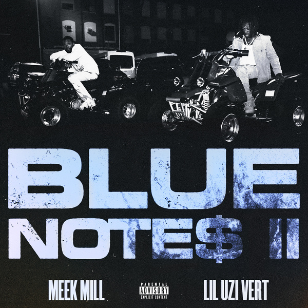 Blue Notes 2