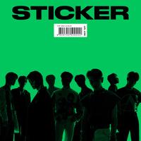 Sticker - The 3rd Album