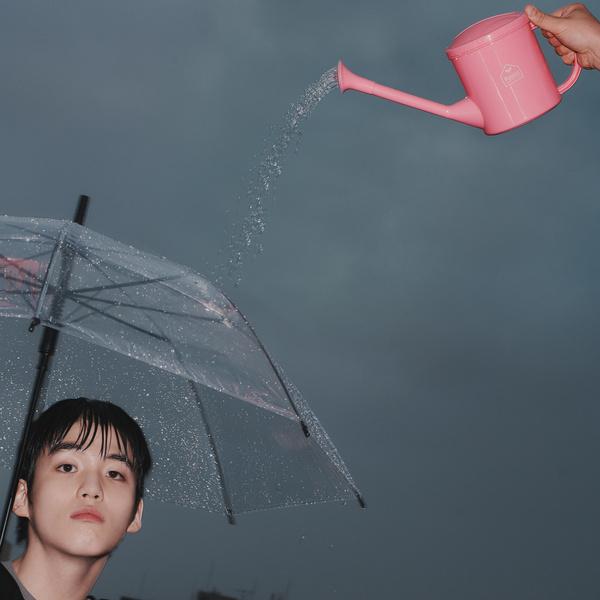 우산이 하나뿐인데 (Rainy Day)