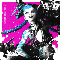 Here Comes Vi & Get Jinxed
