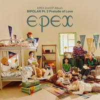 2nd (EP) Album 'Bipolar Pt.2 사랑의 서'