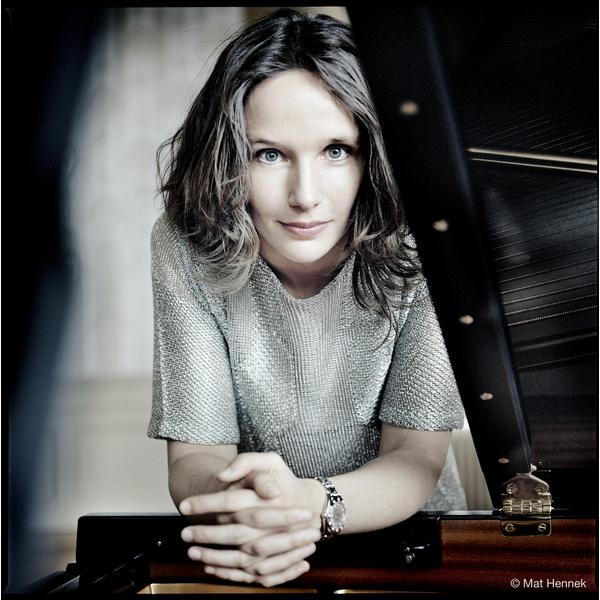 Helene Grimaud (엘렌 그리모)