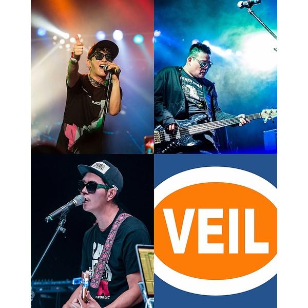 베일 (V.E.I.L)