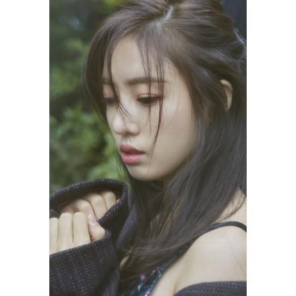 은정 (Eunjung)