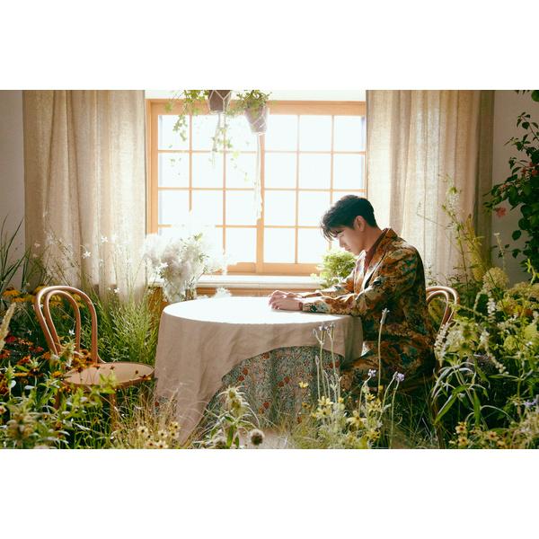 에릭남 (Eric Nam)