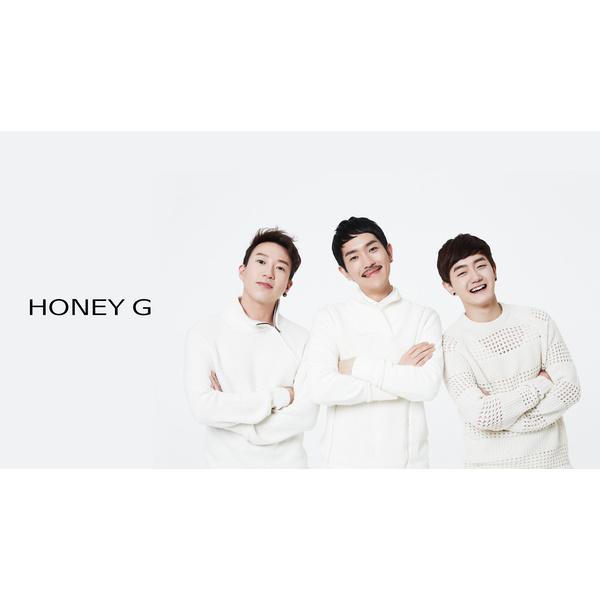 허니지 (Honey-G)