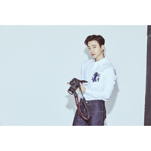 준호 (2PM)