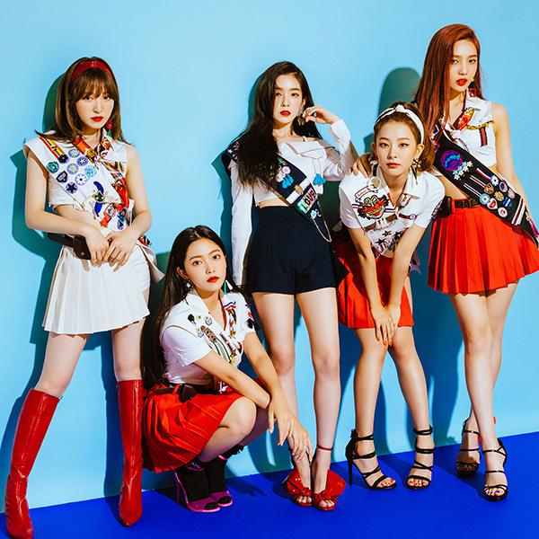Red Velvet (레드벨벳)