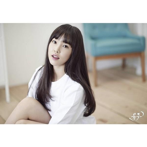 유주 (여자친구)