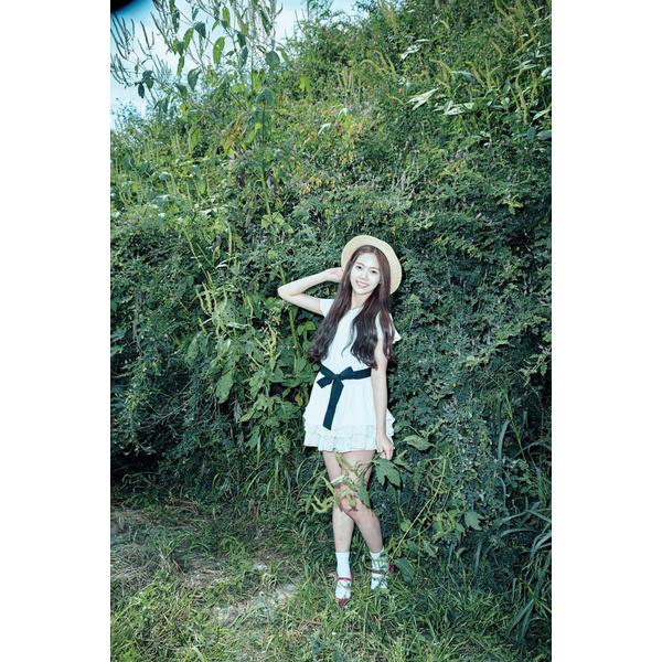 효정 (오마이걸)