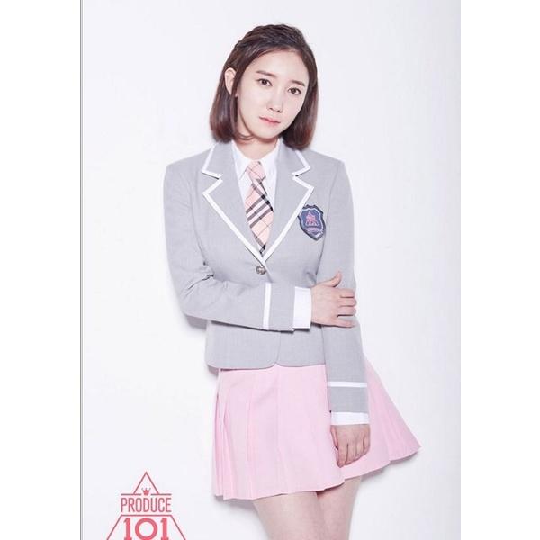 레니 (김아현)
