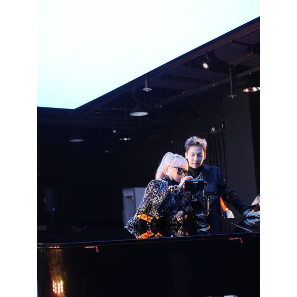 용용 (YongYong)