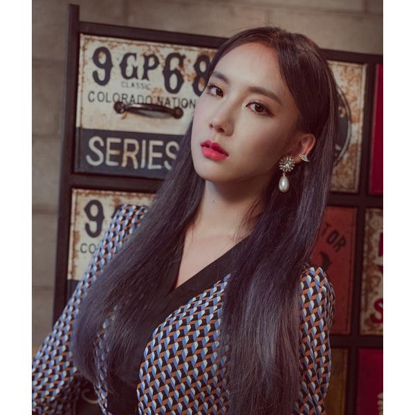 소영 (Soyoung)