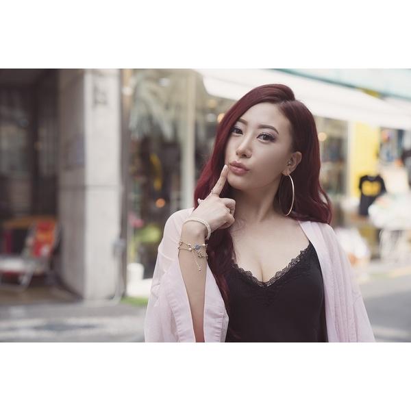 Liah (리아)