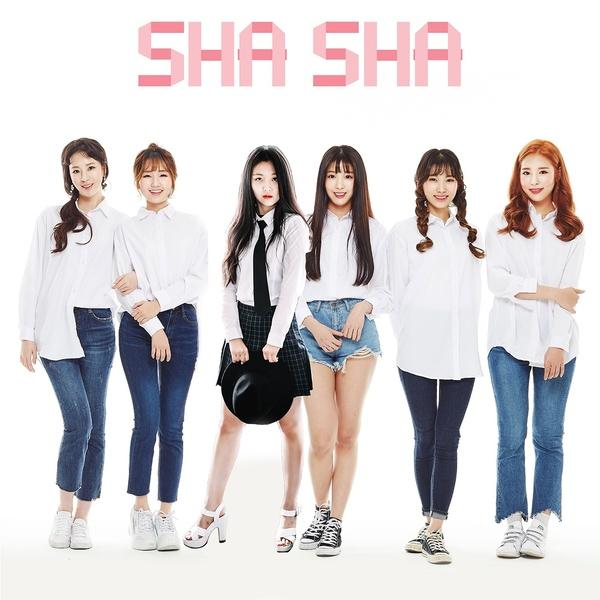 SHASHA (샤샤)