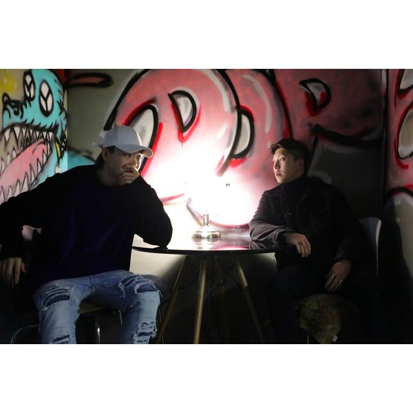 VAMPY & PO$H