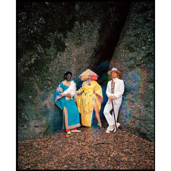 LSD (Sia & Diplo & Labrinth)