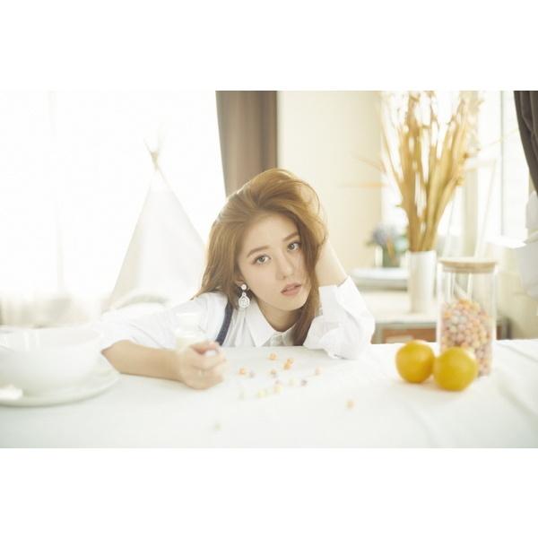 Eleanor Lee (이개형 / 李凱馨)
