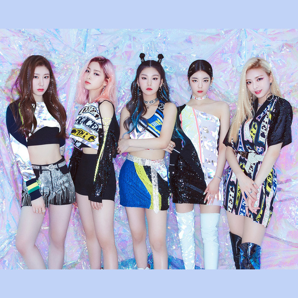 ITZY (있지)