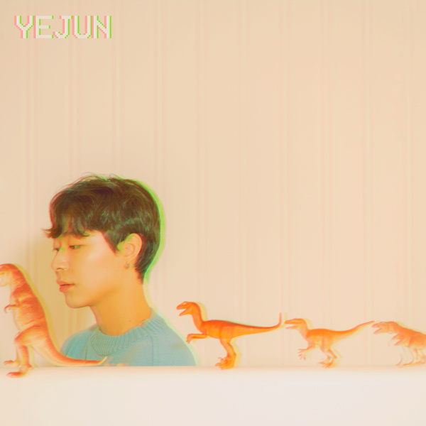 예준 (YEJUN)