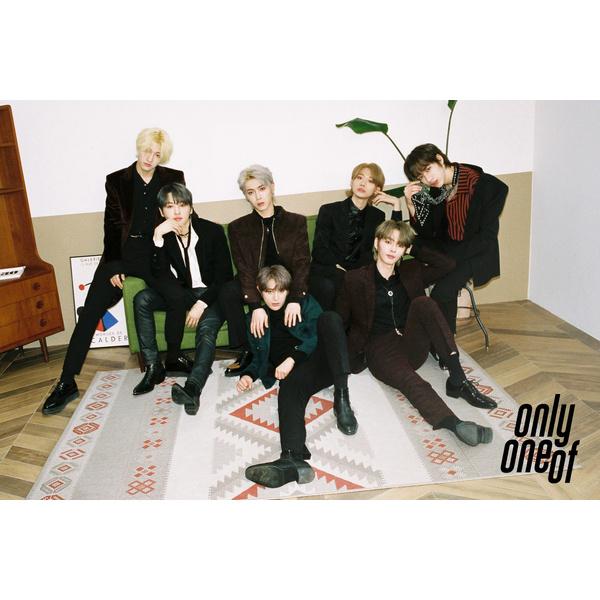 OnlyOneOf (온리원오브)