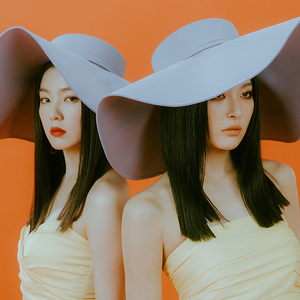 레드벨벳-아이린 & 슬기