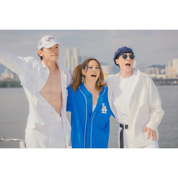 싹쓰리 (유두래곤 & 린다G & 비룡)