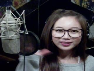 사랑노래 (Feat. SongCry & 민지)