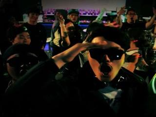 Get Dancin' (Feat. Black T & Fobia & New Champ & MONAKA) (Clean Ver.)